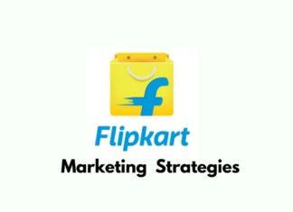 Marketing Strategies of Flipkart