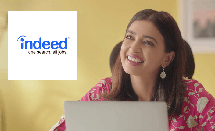 indeed radhika apte tvc