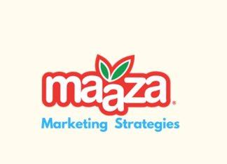 Marketing Strategies of Maaza