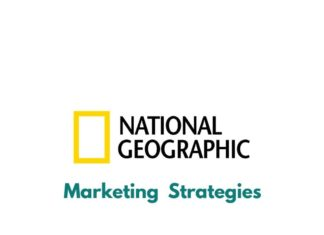 Marketing Strategies of National Geographic