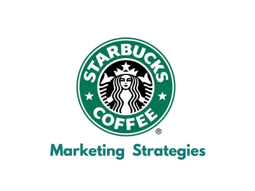 starbucks competitive strategy