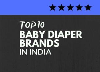 Best Baby Diaper Brands