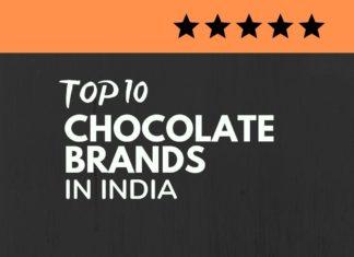 best chocolate brand india