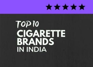 Best Cigarettes Brands