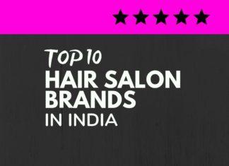 Best Hair Salons Brands