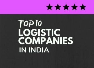 Best Logistic Companies