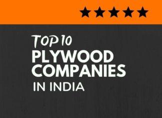 Best Plywood Companies