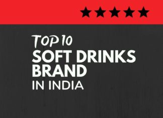 Best Soft Drinks Brand