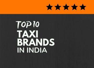 Best Taxi Brands