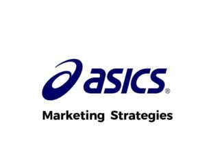 asics Marketing Strategies