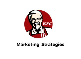 Marketing Strategies of KFC