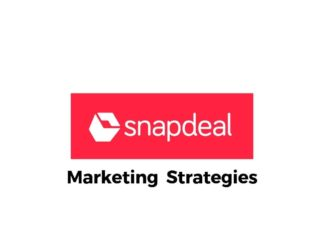 Snapdeal Marketing Strategies