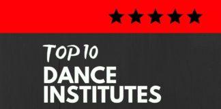 Dance Institutes in India
