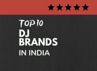 DJs in India