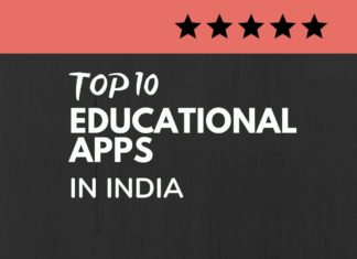Educational Apps in India