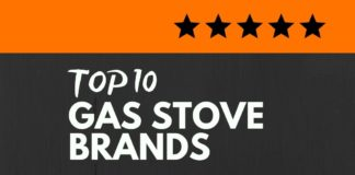 Gas Stove Brands India