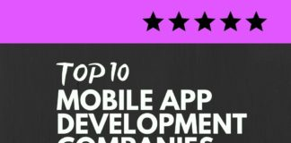 App development Companies in India