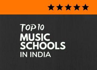Music Schools in India