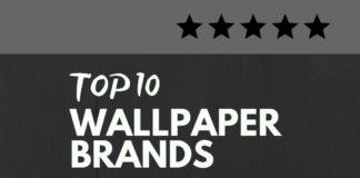 Wallpaper brands in India