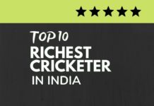 richest cricketer india